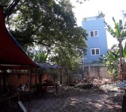 Đất trống 12m x 20m Nguyễn Hữu Tiến làm kho xưởng, CHDV giá chỉ 65 triệu/ m2